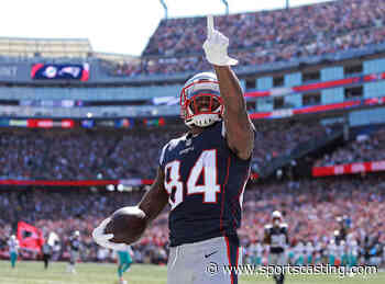 Cordarrelle Patterson Profanely Dismissed His Super Bowl Ring With the Patriots - Sportscasting