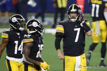 Big Ben, Steelers are Focused on Super Bowl, Not National Media's Approval - Sports Illustrated