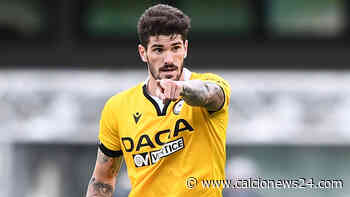 Pagelle Udinese Genoa: TOP e FLOP del match VOTI - Calcio News 24