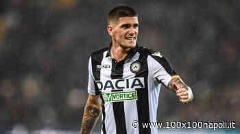 Udinese-Genoa 1-0: un gol di De Paul decide il primo tempo - - 100x100 Napoli