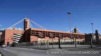 """Il Secolo XIX su Genoa e Sampdoria: """"Ritorno al futuro"""" - TUTTO mercato WEB"""