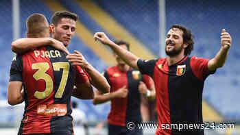 Sampdoria Genoa, Coppa Italia in vista: due recuperi nei rossoblù - Sampdoria News 24