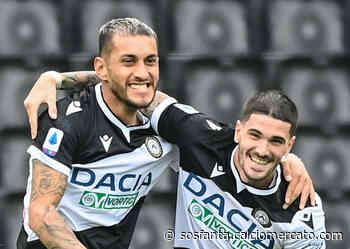 Udinese, le prove anti-Genoa: Pereyra, Pussetto e c'è il sorpasso di Ouwejan - SOS Fanta
