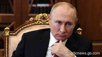 Putin holding off on US presidential congratulations