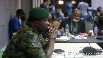 Nigerian soldiers had live ammo during deadly protest