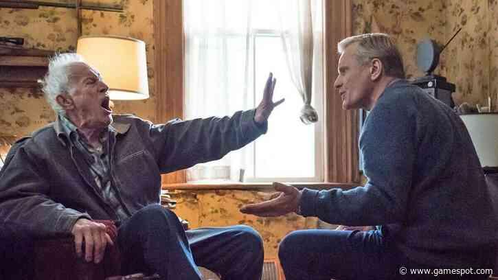 Viggo Mortensen Explains His Style As A Director