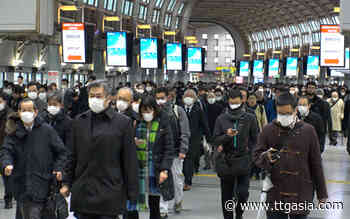 Japan suspends domestic tourism campaign as infections hit record levels - TTG Asia