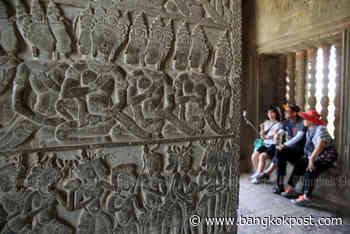 Cambodia tour operators hold little hope for 2021 tourism revival - Bangkok Post