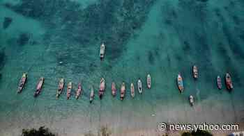 Pandemic respite for Thai 'sea gypsies' threatened by mass tourism - Yahoo News