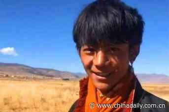 Video star gets job promoting tourism - Chinadaily.com.cn - Chinadaily USA