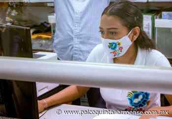 Tulum no aumenta sus impuestos - Palco Quintanarroense