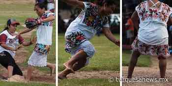 Las Diablitas de Hondzonot, Tulum - Turquesa News