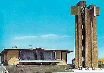 Anticipazioni per la Messa domenicale del 22 novembre alle 8.30 su TV 2000: dal Santuario dell'Amore Misericordioso di Collevalenza a Todi - la-notizia.net