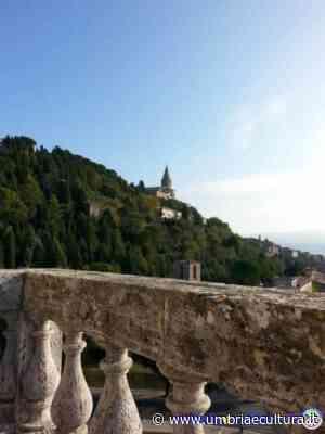 Todi: il comune al lavoro per la programmazione turistica della città - Umbria e Cultura