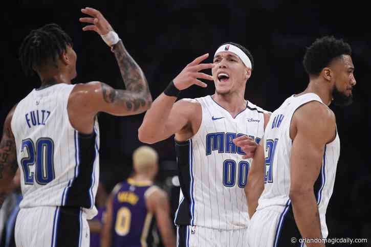 Orlando Magic must decide whether now is the time to focus more on young players