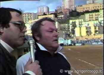 E' morto l'ex biancazzurro Brugnera - AgrigentoOGGi.it
