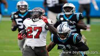 Ronald Jones Proving His Worth To Surging Buccaneers Offense