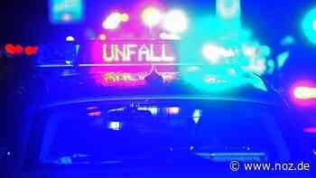 Drei Schwerverletzte bei Unfall zwischen Stade und Harsefeld - NOZ