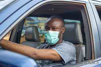Saint-Nazaire : Simon privé de permis de conduire comme des centaines d'autres Sénégalais - actu.fr