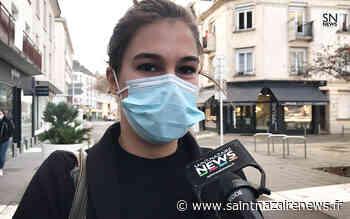 Achats de Noël : micro-trottoir dans les rues de Saint-Nazaire - SaintNazaireNews.fr