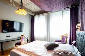 Best Western Loftstyle Hotel Eningen eröffnet - TAGESKARTE