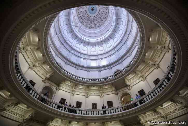 Texas Republicans eye 2022 — and beyond — after romping in November election