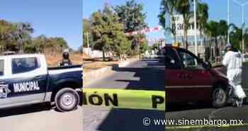 Ola de violencia, deja 5 personas muertas en Guanajuato; las víctimas no han sido identificadas - SinEmbargo