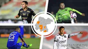 Guanajuato, presente en la Liga MX - Deporte Digital MX