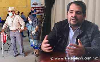 Apoyos federales en Guanajuato son transparentes: delegado - El Sol de León