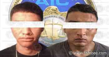 La Fiscalía de Guanajuato vinculó a proceso a los presuntos asesinos del periodista Israel Vázquez - infobae