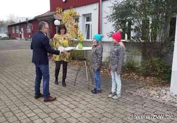 Diese Welzheimer Schüler unterstützen Lehrkräfte und sind ehrenamtlich aktiv - Welzheim - Zeitungsverlag Waiblingen