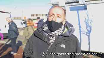 Rubiera, il mercato diviso in tre fa arrabbiare gli ambulanti - Gazzetta di Reggio