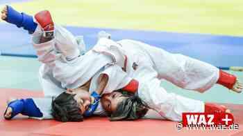 Ju-Jutsu in der Judovereinigung erlernen - Westdeutsche Allgemeine Zeitung