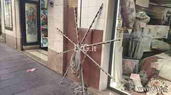 A Savona il Natale non si accende: via Pia e corso Italia resteranno senza luci - IVG.it