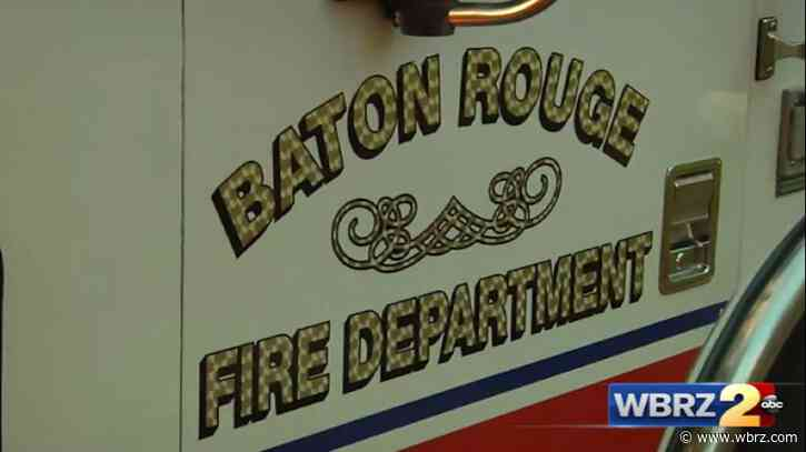Investigators: Intentionally set fire damages apartment home on Main Street