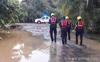 Más de 40 viviendas resultaron afectadas en Tonosí tras fuertes lluvias - La Prensa Panamá