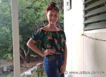 Menor de 13 años desaparece en Tonosí; familiares la buscan - Crítica Panamá