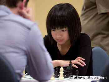 Ritchie: Top-class female chess players are making their move