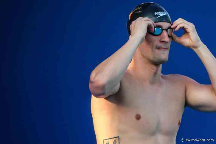 SSPC: Andrew Wilson Talks Training, Racing, and Post-Tokyo Plans