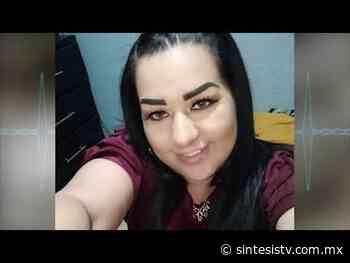 Sigue la búsqueda de Arcelia Chamil, joven desaparecida en Mexicali - Sintesis Tv