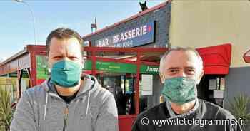 Dans la région de Guingamp, ces restaurateurs qui misent sur la vente à emporter - Le Télégramme