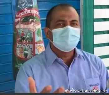 Alcalde de Saposoa rechazó Revocatoria contra Bogarín - DIARIO AHORA