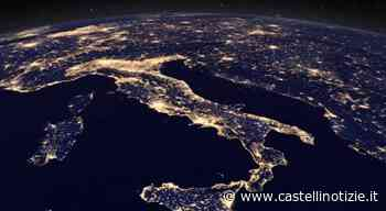 """Cataldi: """"Avvistamento UFO a Vallericcia (Ariccia). Altra segnalazione da Luino (Varese)"""" - Castelli Notizie - Castelli Notizie"""