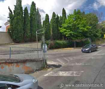 ARICCIA - Cimitero, via libera ai lavori dello svincolo d'ingresso al parcheggio tra via Uccelliera e via degli Olmi - Castelli Notizie - Castelli Notizie
