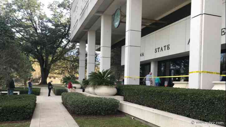 Secretary of State's statistics reveal over 32,000 Louisianans have already shown up for early voting