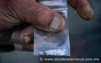 Incrementan detenciones por narcomenudeo en Guanajuato - El Sol de Salamanca