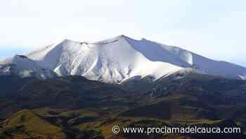 Historias y leyendas del volcán Puracé – Proclama del Cauca - Proclama del Cauca