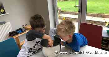 Baking – it's a chemistry thing