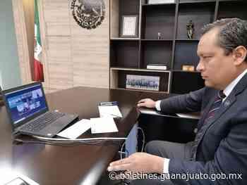 Participa Secretario de Salud de Guanajuato en el Panel Virtual de Experiencias de los Estados Durante la Pandemia de COVID-19 - Noticias Gobierno del Estado de Guanajuato