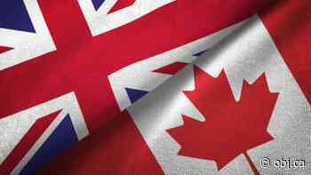Canada and Britain ink new trade deal, beating Brexit - Ottawa Business Journal